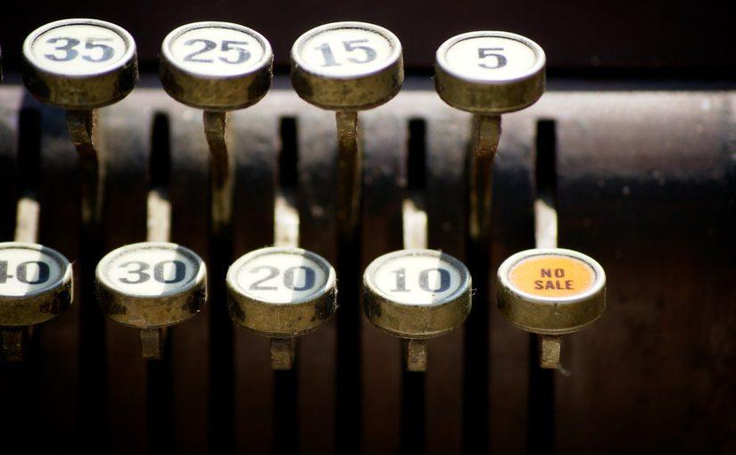 Każdy szef sklepu ma obowiązek dysponowania drukarki fiskalnej potrzebna jest w przypadku prowadzenia aktywności gospodarczej.