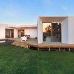 Czas budowy domu jest nie tylko ekscentryczny ale również wybitnie niełatwy.